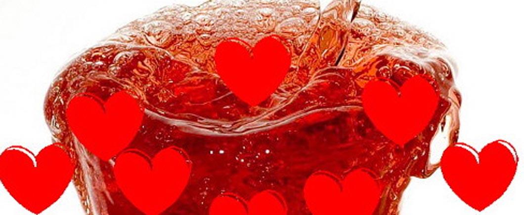 HEARTS 100 post